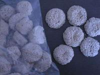 Frag Stones