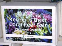 Reefer´s Best Coral Reef Salt