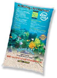 Natures Ocean Aragonite Live Sand-živý piesok 0,7-1,5mm