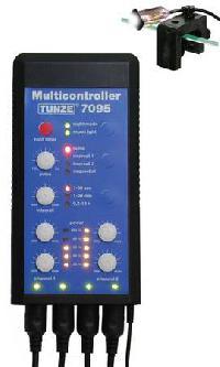 Multicontroller (riadenie streamov)
