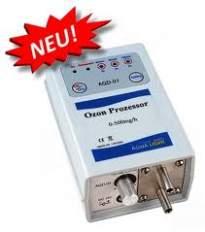 Ozonizér O3- riadený od 0-500mg