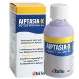 Aiptasia X - bezpečný prípravok na likvidáciu Aiptasia a Majano
