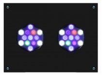 Aqua Illumination Hydra HD52 /26 - špičkové LED Svetlo 52/26 diodové s vlastnou Aplikáciou WIFI