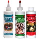 Coral Smoothie - Oyster Delight, krmivo z ustríc