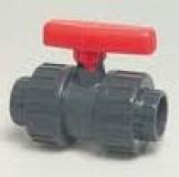 Guľový ventil na lepenie, PN 16