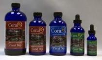 RX coral dip