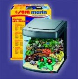 Sera Marin Biotop LED Cube 130 - nový set s LED osvetlením